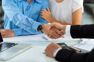 3つの媒介契約のメリット、デメリット。自分に有利な契約はどれ?