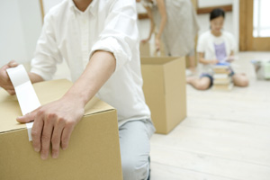 住み替えを成功させるコツ~売却と購入のタイミング