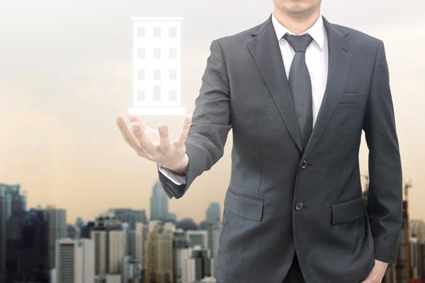 外国人投資家も視野に入れて売る