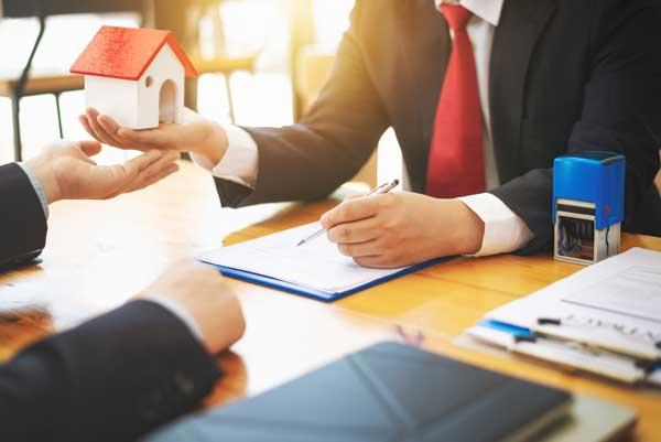 不動産会社は家をどのように査定するのか 相談イメージ