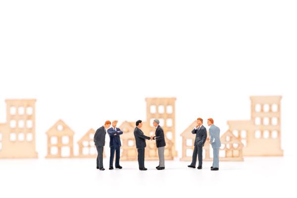 マンション売却業者はどう選ぶ?注意点や手順をやさしく解説