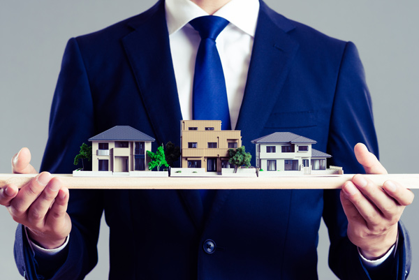 不動産の減価償却の計算方法は?事業用と居住用での違いを解説